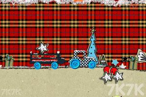 《纽扣拖拉机》游戏画面3