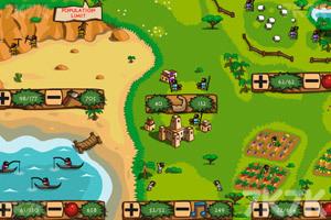 《原始人进化论2》游戏画面7