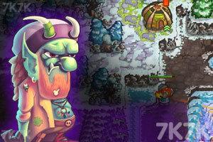 《保卫钻石宝藏2V1.3.5》游戏画面5