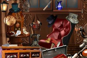 《探索蒸汽镇2》游戏画面1