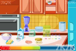 《美味的彩虹蛋糕》游戏画面2