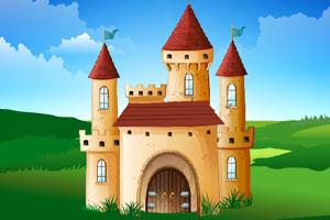 《公主逃离城堡》游戏画面1