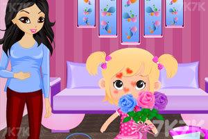 《宝贝的花园》游戏画面7