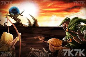 《中世纪血腥复仇4》游戏画面1
