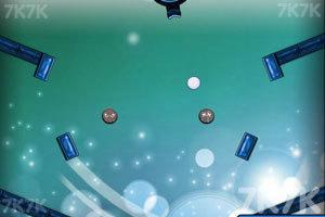 《雪球打火球》游戏画面5