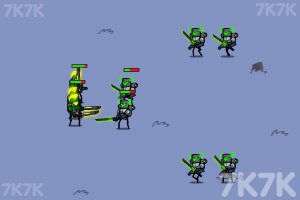 《星际毁灭战争》游戏画面4