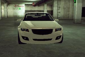 《模拟试驾真实停车》游戏画面1
