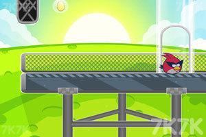 《送小鸟回家》游戏画面4