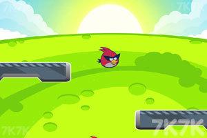 《送小鸟回家》游戏画面3
