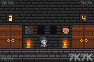 《像素男巫大冒险》游戏画面6