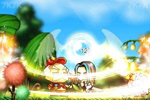 《挑战冒险王》游戏画面6