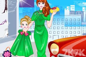 《亲子装》游戏画面3