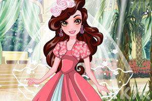 《公主的浪漫婚礼》游戏画面3