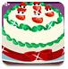 好吃的草莓蛋糕