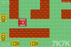 《坦克大战现代版》游戏画面3