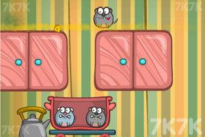 《家中灭鼠2》游戏画面2