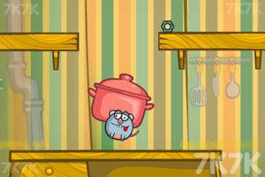 《家中灭鼠2》游戏画面7