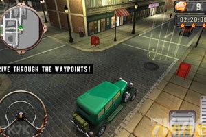 《黑手党司机》游戏画面4