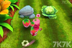 《草莓公主跑酷》游戏画面7