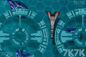 《宇宙飞船停靠》游戏画面4