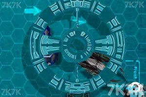 《宇宙飞船停靠》游戏画面2