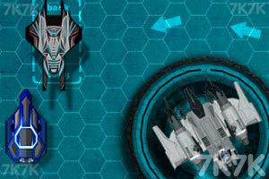 《宇宙飞船停靠》游戏画面1