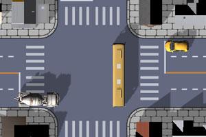 《交通指挥官》游戏画面1