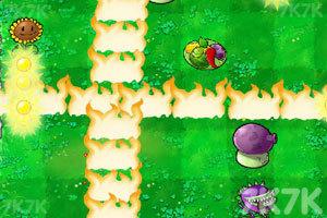 《植物大戰僵尸羊年版》游戲畫面3