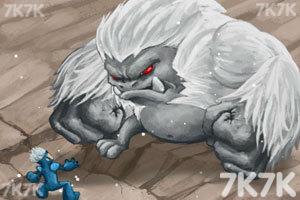 《怪物进军2无敌版》游戏画面1