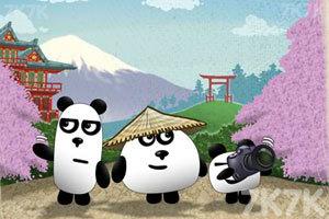 《小熊猫逃生记4》游戏画面3