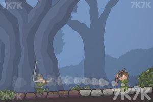 《二战守卫军》游戏画面4