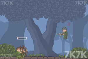 《二战守卫军》游戏画面6