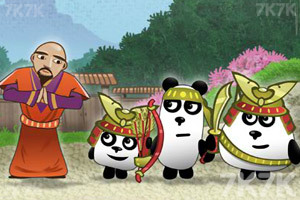 《小熊猫逃生记4》游戏画面4