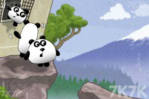 《小熊猫逃生记4》游戏画面10