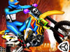 疯狂特技摩托3D