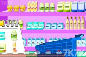 《制作冰淇淋蛋糕2》游戏画面4