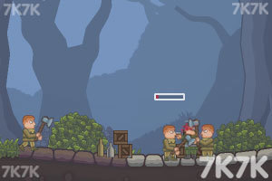《二战守卫军无敌版》游戏画面5