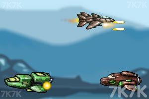 《风暴战机来袭》游戏画面5