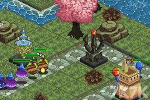 《潘多拉元素之力》游戏画面2