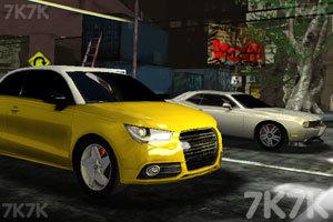 《豪华跑车竞速》游戏画面7