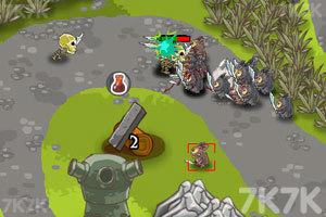 《地盘争夺战3(》游戏画面2