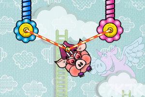 《贪吃的猪头3》截图4