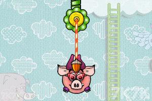 《贪吃的猪头3》截图7