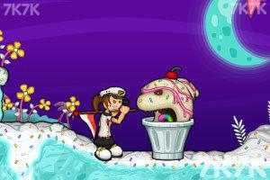 《比萨老爹3无敌版》游戏画面6
