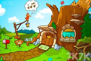 《兔老爹寻找胡萝卜》游戏画面9