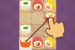 相扑寿司连连看