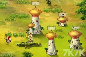《文明战争3》游戏画面4
