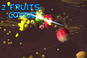 3D切水果