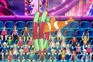 《魅力海豚展6》游戏画面2