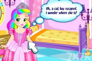 《朱丽叶公主的盛宴》游戏画面2